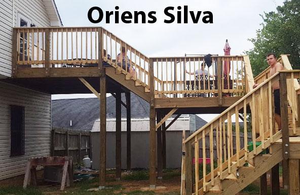 Oriens Silva Company Profile Home Remodeling Companies
