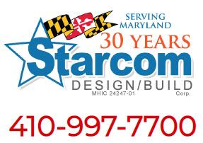 Starcom Design Build Company Profile Home Remodeling