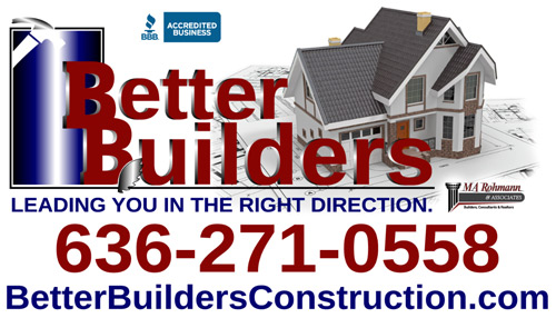 Home Remodeling Companies In St Louis Mo