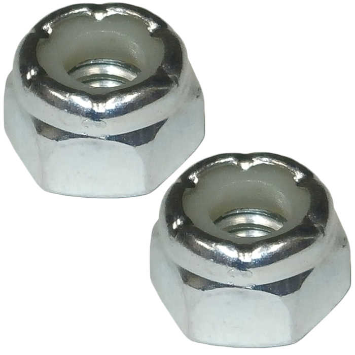 Bostitch Nailer Replacement Nuts # HN1420.4-2PK