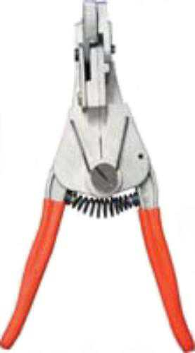 Direct Source International PSV Quick Release Pliers Small Vertical