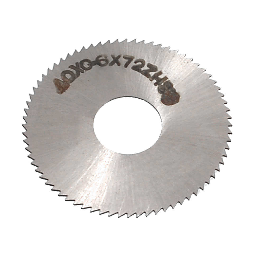 Unique Bargains 40mm Cutting Dia 0.6mm Thick 72T Saw Milling Cutter