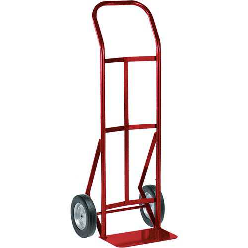 Milwaukee Flow Back Hand Truck