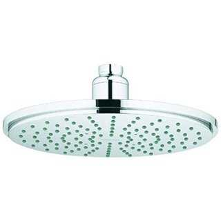 Grohe 28 373 000 Rainshower StarLight Chrome Shower Head